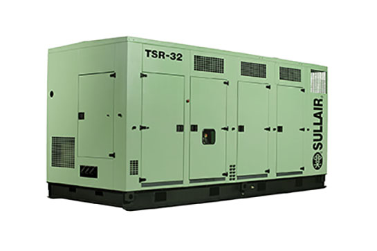 TSR Electric Series
